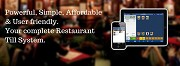 Ipad Till Systems: Exhibiting at the Bar Tech Live