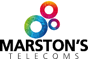 Marston's Telecoms: Exhibiting at the Bar Tech Live