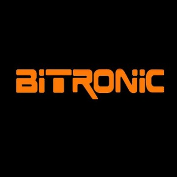 Bitronic: Exhibiting at the Bar Tech Live