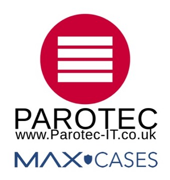 Parotec-IT Ltd & MAXCases Ltd: Exhibiting at the Bar Tech Live