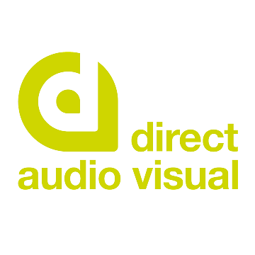 Direct Audio Visual Ltd: Exhibiting at the Bar Tech Live