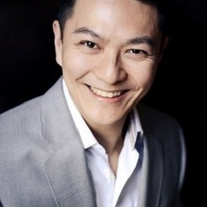 Christopher Fung: Speaking at the Restaurant Tech Live, London ExCeL 2016