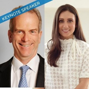 Elena Frost & Bill Scott: Speaking at the Bar Tech Live 2017
