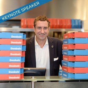 Simon Wallis: Speaking at the Bar Tech Live 2017