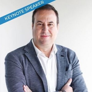 Marius Robles: Speaking at the Bar Tech Live 2017