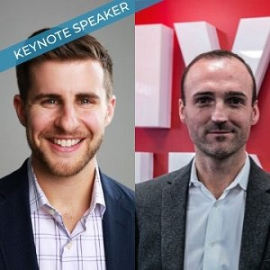 Lee Zucker & Paul Hamilton: Speaking at the Restaurant Tech Live, London ExCeL 2016