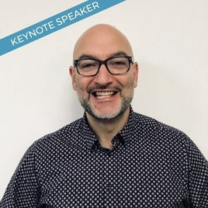Cain Savazzi: Speaking at the Bar Tech Live 2017